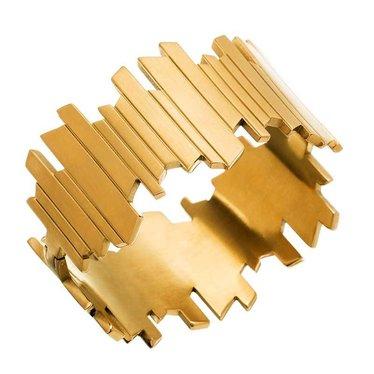 Edblad Armband Skyline gold