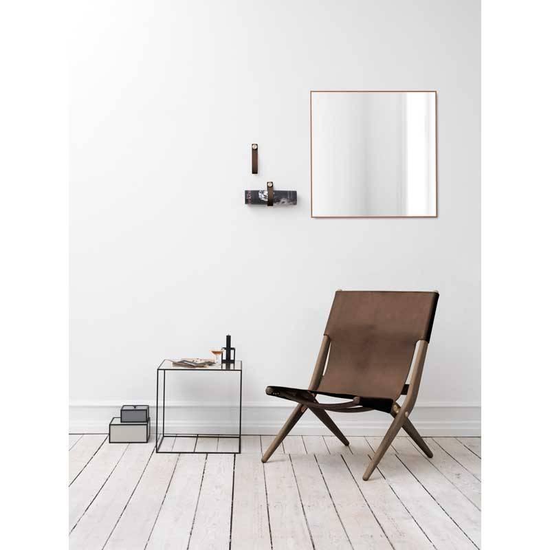 view spiegel 70 koper nordic blends. Black Bedroom Furniture Sets. Home Design Ideas