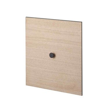 By Lassen Frame 42 deur - oak