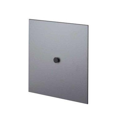 By Lassen Frame 42 deur - dark grey