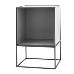 By Lassen Frame 49 Sideboard - light grey