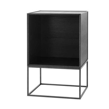 By Lassen Frame 49 Sideboard - black stained ash