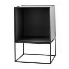 By Lassen Frame 49 Sideboard - dark grey