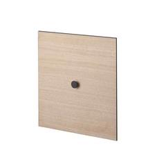 By Lassen Frame 35 deur - oak