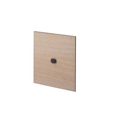 By Lassen Frame 28 deur - oak