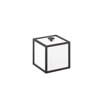 By Lassen Frame 10 opbergbox - wit