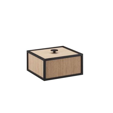 By Lassen Frame 14 opbergbox - oak