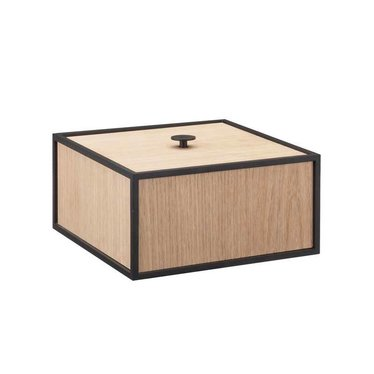 By Lassen Frame 20 opbergbox - oak