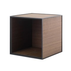 By Lassen Frame 35 kast - smoked oak
