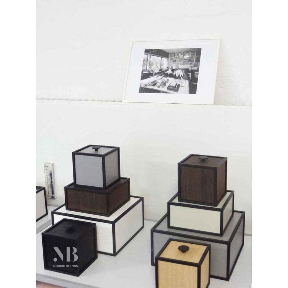 Frame 10 Opbergbox Smoked Oak Nordic Blends