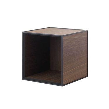 By Lassen Frame 28 kast - smoked oak