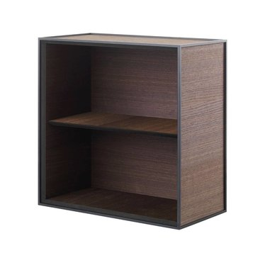 By Lassen Frame 42 kast - smoked oak
