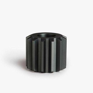 New Works Gear kandelaar Cold Grey - wide