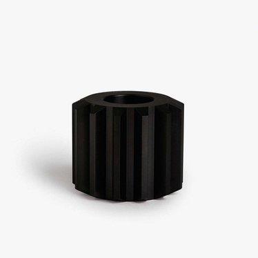 New Works Gear kandelaar Graphite Black - wide