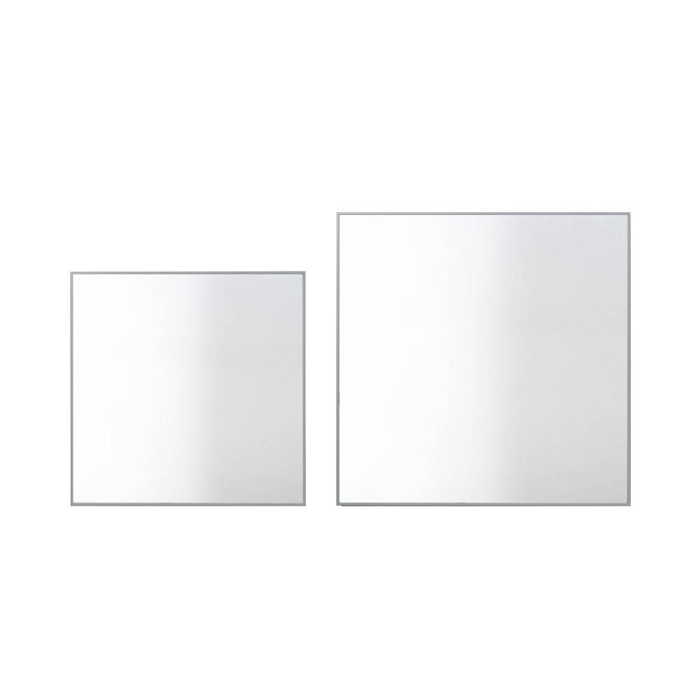 view spiegel 70x70 wit nordic blends. Black Bedroom Furniture Sets. Home Design Ideas