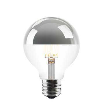 Vita Copenhagen LED-lamp Idea 6W kopspiegel 80 mm