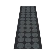 Pappelina narrow plastic rug Hugo