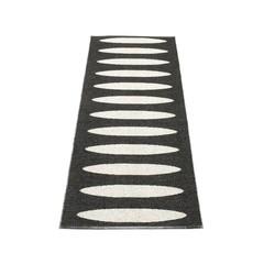 Pappelina narrow plastic rug Ella