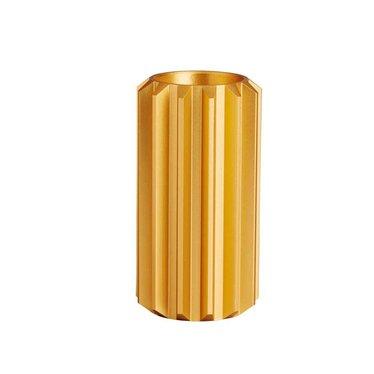 New Works Gear kandelaar Gold - tall