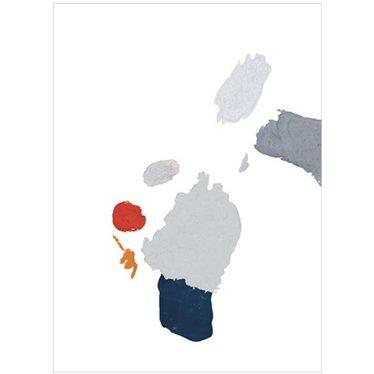 By Lassen Poster Palette No1 A5