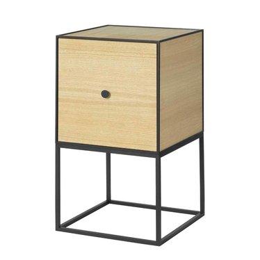 By Lassen Frame 35 Sideboard met deur - oak