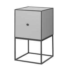 By Lassen Frame 35 Sideboard met deur - dark grey