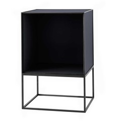 By Lassen Frame 49 Sideboard - dark blue