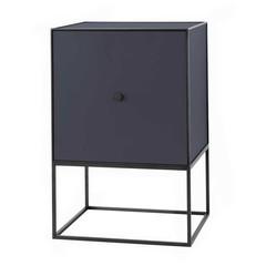 By Lassen Frame 49 Sideboard met deur - dark blue