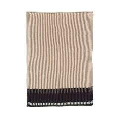 Ferm Living hand/tea towel Akin rose