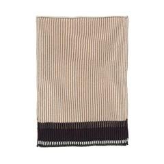 Ferm Living hand/tea towel Akin rose