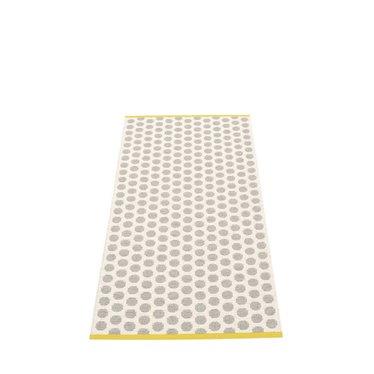 Pappelina narrow plastic rug Noa