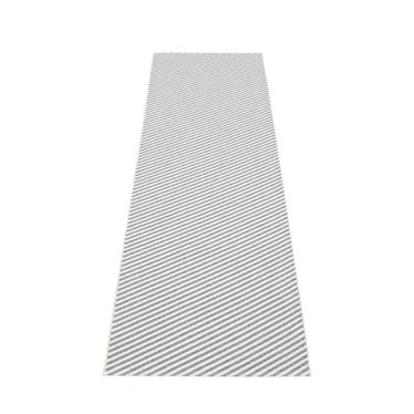 Pappelina narrow plastic rug Will