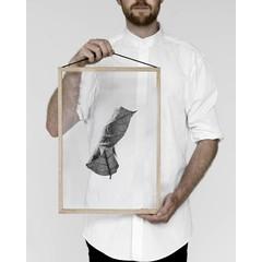 Moebe print Floating Leaves 04