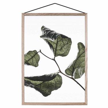 Moebe print Floating Leaves 03