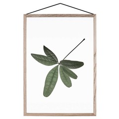 Moebe print Floating Leaves 06 (div maten)