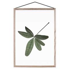 Moebe print Floating Leaves 06 (div maten)