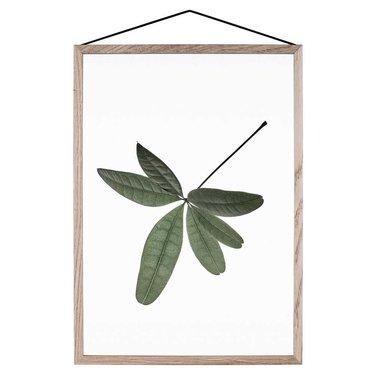Moebe Print Floating Leaves 06