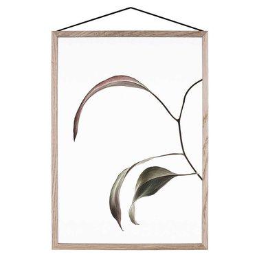 Moebe print Floating Leaves 07