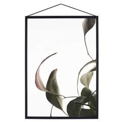 Moebe print Floating Leaves 08