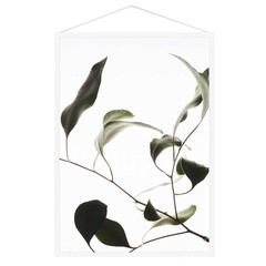 Moebe print Floating Leaves 09 (div maten)