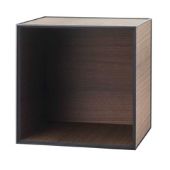 By Lassen Frame 49 kast - smoked oak