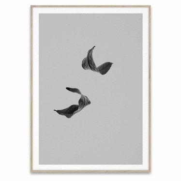 Paper Collective Poster Sabi Leaf 02