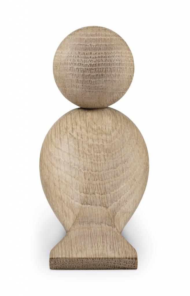 kay bojesen houten vogel songbird alfred kopen nordic blends. Black Bedroom Furniture Sets. Home Design Ideas