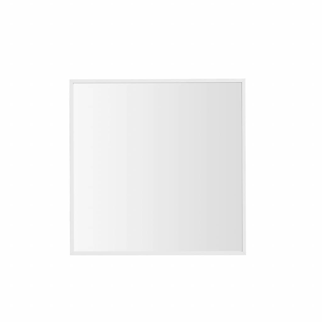 witte spiegel view 29 7 cm van by lassen kopen nordic blends. Black Bedroom Furniture Sets. Home Design Ideas