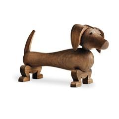 Kay Bojesen wooden Dog
