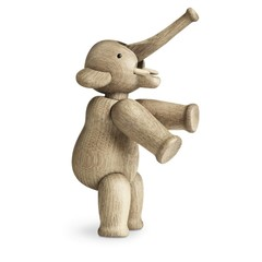 Kay Bojesen houten olifant Elephant