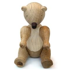 Kay Bojesen houten beer Bear