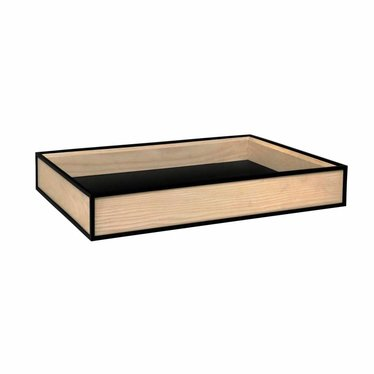 By Lassen Frame tray oak