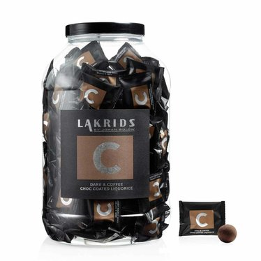 Lakrids by Johan Bülow Flow Pack Liquorice C