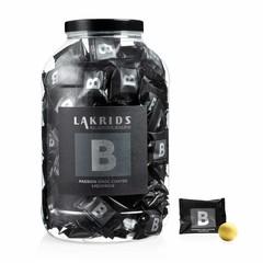 Lakrids by Johan Bülow Flow Pack Liquorice B